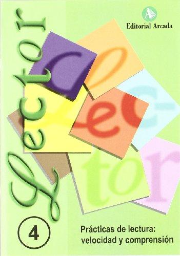 Descargar Libro Lector. Prácticas De Lectura - Cuaderno 4 Vv.aa.
