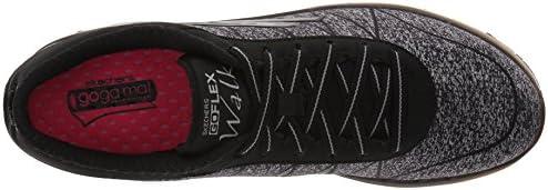 Go Flex Ability Lace-Up Walking Shoe