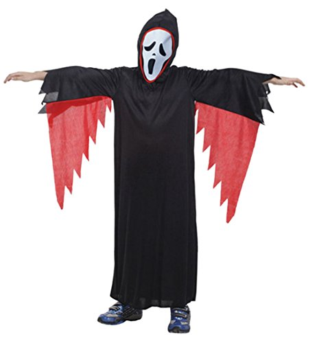 Biwin (Scream 4 Ghost Face Child Costumes)