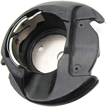 KUNPENG - 1piezas # 627569106 caja de bobina Ajuste para, Janome, Kenmore, Babylock, Bernina, Viking: Amazon.es: Hogar