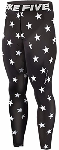 Tights Compression Leggings Layer Running