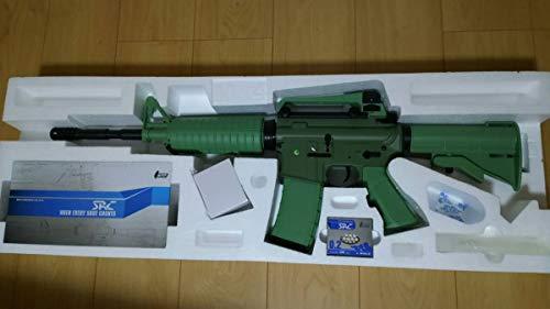 SRC 電動ガン M4 エアーガン 検索用 ザク シャア ガンダム 東京マルイ