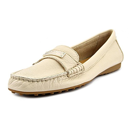 Coach Dames Fredrica Ronde Neusjes Molle-loafers