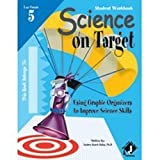 Science on Target for Grade 5, Student Workbook, Andrea Balas, 1592303323