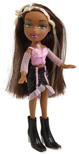Lil' Bratz Rock Starz Zada Doll with Rockin' Accessories