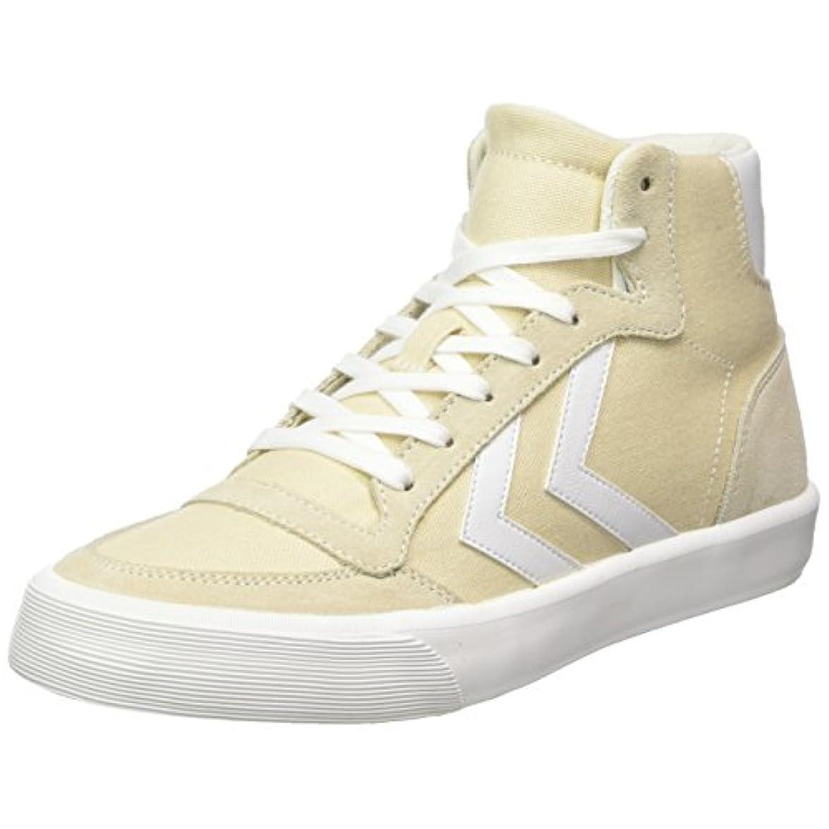 A Alto Stadil Donna High Collo Rmx Sneaker Hummel