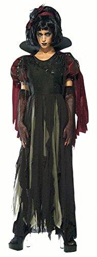 Snow Fright Costume - Large - Dress Size 12-14 -