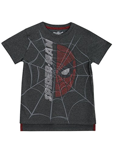 Spiderman Boys' Spider-Man T-Shirt