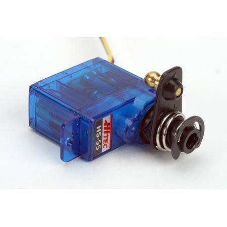 hitec micro servo - 6