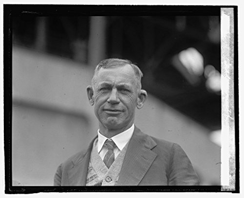 Vintography Reproduced 16 x 20 Photo of: Billy Smith 1924 National Photo Company ()