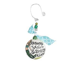 41KZSYXJU4L._SS300_ 100+ Mermaid Christmas Ornaments