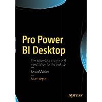 Pro Power BI Desktop