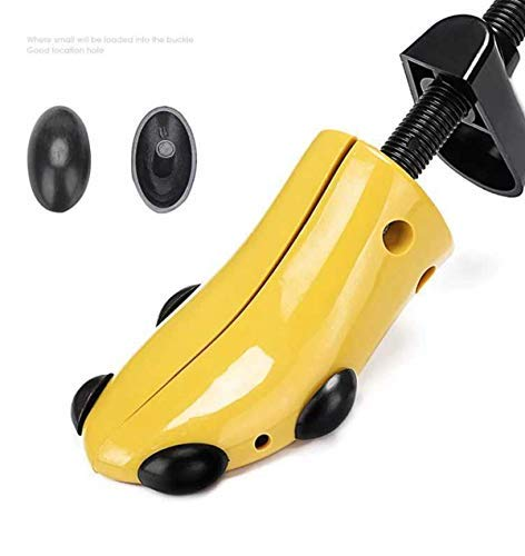 0c513b1768ad8 Two Way Shoe Stretcher Adjustable Length and Width,Unisex Shoe  Stretchers,Great shoe tree,Good shaper.Wm's Size(5.5-10)&M's(6-9)