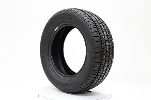BFGoodrich T/A High Performance Tire - 225/60R17 98H