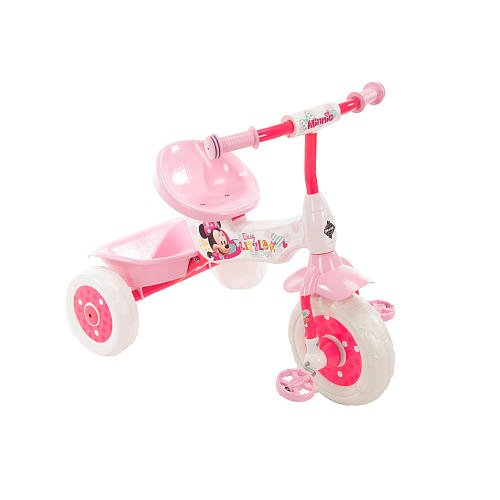 Minnie Mouse Tricycle - 9