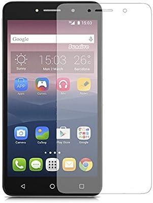 Sunrive para Alcatel Pixi 4 6,0 Pulgadas 3G 8050D, Protector de ...
