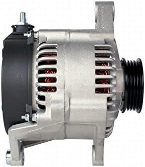 Hella 8el 012 427 931 Generator 80a Auto