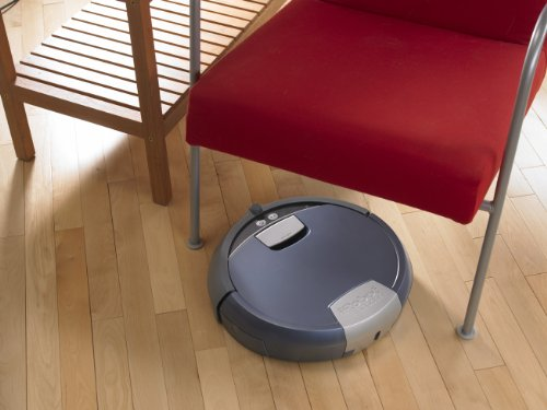 Irobot scooba 380 floor washing robot roomba vacuums - Can a roomba go from hardwood to carpet ...