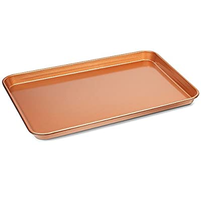 Copper Chef Cookie Sheet