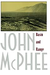 Basin and Range Paperback
