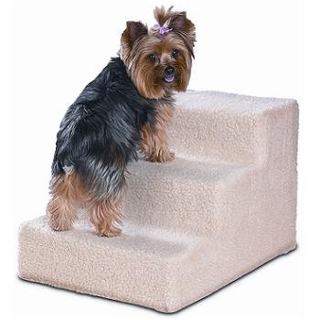 TeleBrands Deluxe Doggy Steps - 3 Steps by Telebrands