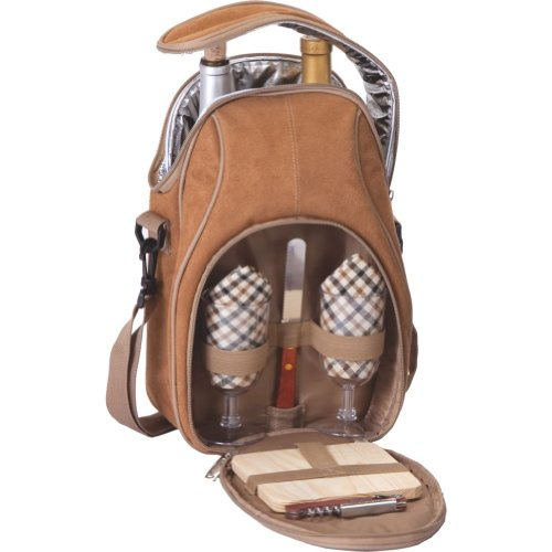 Picnic Plus Bottles Thermal Insulated