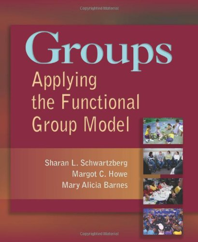 - Groups: Applying the Functional Group Model
