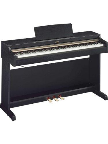 Yamaha Arius YDP162B Traditional Console