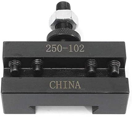 L-WSWS Tool 250-102 Change Quick Turning Facing Boring Holder CNC Tool Holder Lathe Tools Multifunction Lathe Accessories