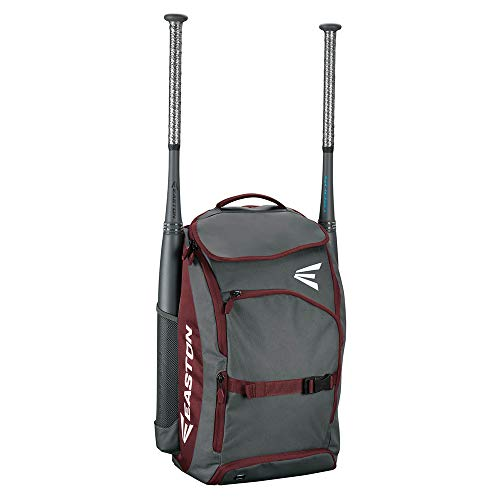 Easton Prowess Fastpitch Bat Pack Maroon