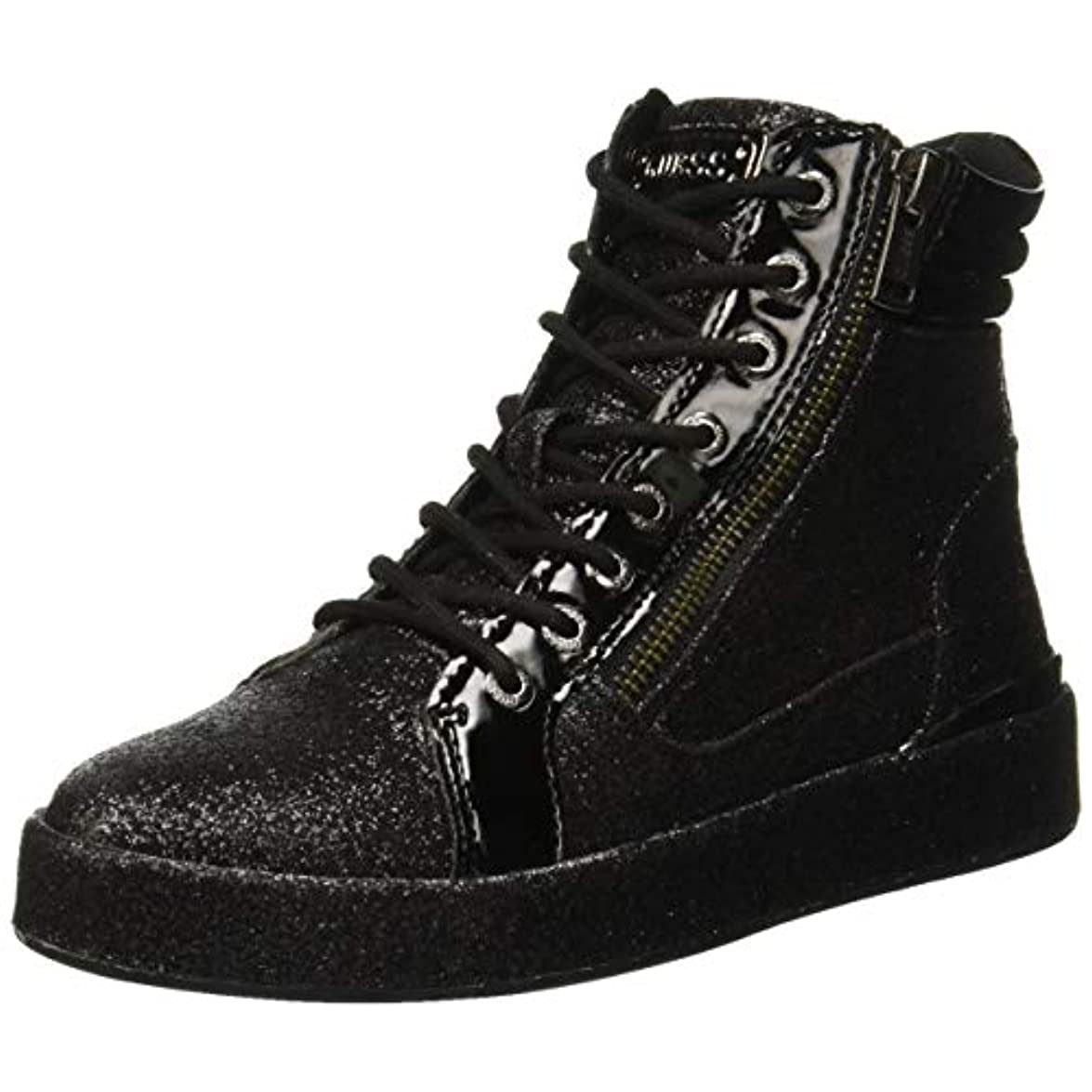 Guess Vanda Sneaker A Collo Alto Donna