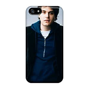 GreatWing Fashion Protective Celebrities John Mayer Case Cover For Iphone 5/5s