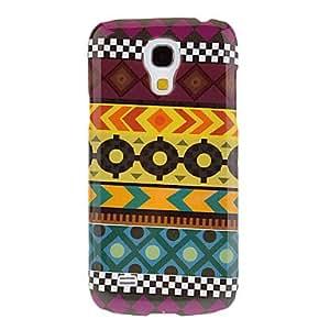 Concatenate Graphic Pattern Protective Hard Back Cover Case for Samsung Galaxy S4 Mini I9190