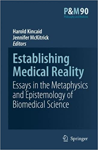 Essay On Business Management Establishing Medical Reality Essays In The Metaphysics And Epistemology Of  Biomedical Science Philosophy And Medicine Book   Edition  Science And Religion Essay also Essay For Students Of High School Establishing Medical Reality Essays In The Metaphysics And  English Essay Example