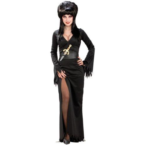 elvira dress up - 4