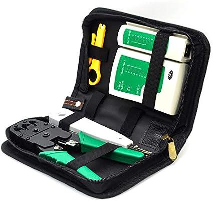 5 pcs set network tool kit home combination set Multi-function combination hardware accessories