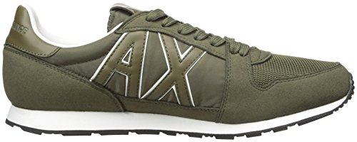 Sneaker A Exchange Running Fatigue Men X Fashion Retro Armani Sneaker SHxwxfCqR