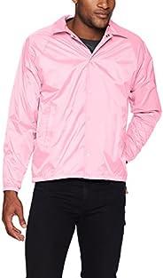 Augusta Sportswear Nylon Coach's Jacket/L