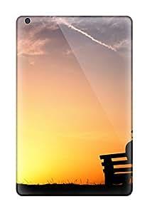 1803072J18059125 Premium Case With Scratch-resistant/ Pleasant Sunset Case Cover For Ipad Mini 2