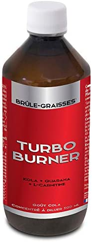 turbo burner fat