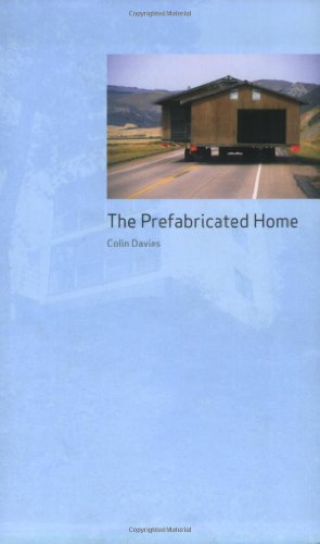 The Prefabricated Home