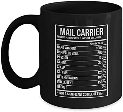 Taza de café divertida de cerámica negra, de fácil agarre con asa, adecuada para bebidas frías y cal