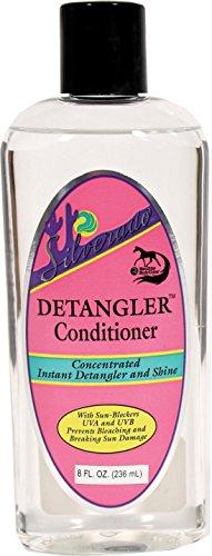 SILVERADO DETANGLER CONDITIONER - 8 - Detangler Silverado