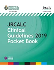 JRCALC Clinical Guidelines 2019 Pocket Book