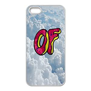 Custom High Quality WUCHAOGUI Phone case Odd Future Protective Case For Apple Iphone 5 5S Cases - Case-4
