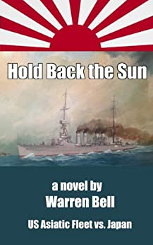 Hold Back the Sun by [Bell, Warren]