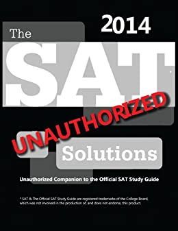 Official Sat Study Guide Ebook
