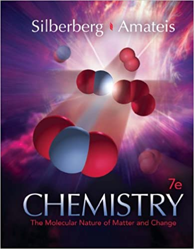 eBook Online Access for Chemistry: The Molecular Nature of Matter