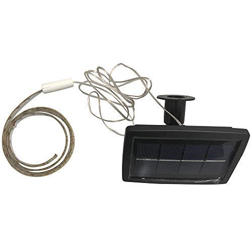 Solar Light For Basketball Goal