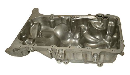 - MTC 1010828/11200-RNA-A02 Engine Oil Pan with Drain Plug (11200-RNA-A02 MTC 1010828)